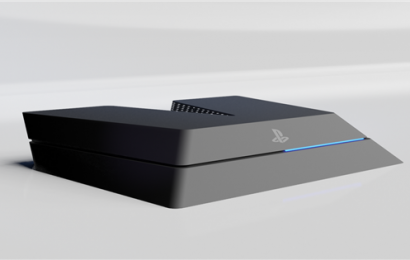 If this is Sony's PS5 design, then take our pre-order right now