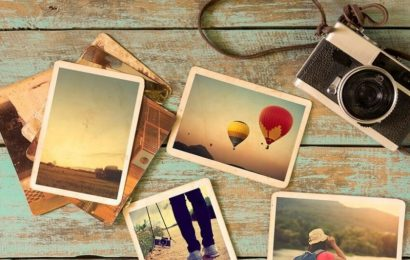 5 Best Photo Editors for Instagram