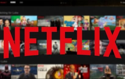 Netflix's Recipe For Personalized Feeds
