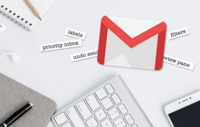 Interesting New Gmail Features and How to Use Them