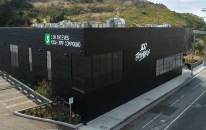 100 Thieves Reveals The Biggest Esports Facility In The US