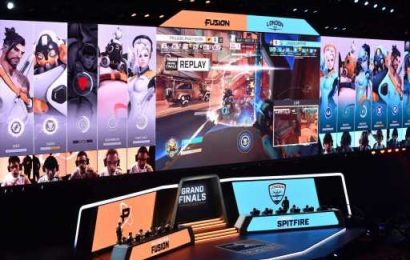 Overwatch League to start with the current PTR patch, 1.44