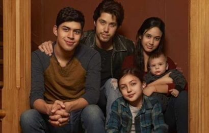 Party of Five: Series Premiere Review