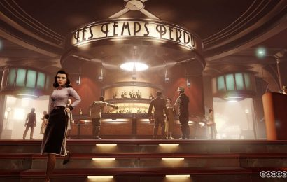 BioShock: The Collection Might Be Coming To Switch
