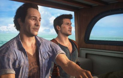After Losing 6 Directors, The Uncharted Movie Is Eyeing Its 7th Director
