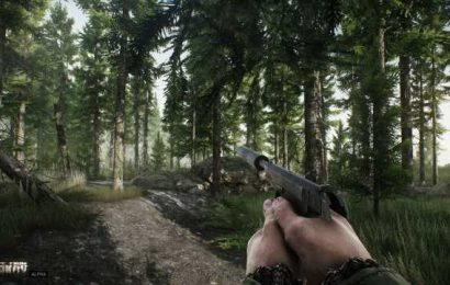 Will Escape From Tarkov Come To Steam?