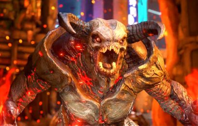 Doom Eternal Pre-Order Guide: All Special Editions, Release Date, And Doom 64 Bonus