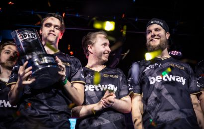 NiP has lost its identity without f0rest and GeT_RiGhT