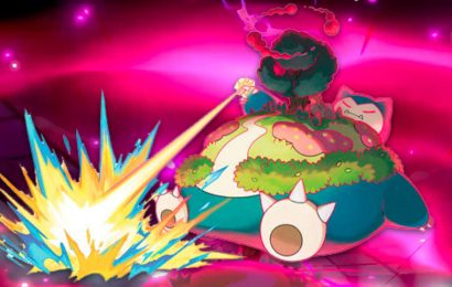 Pokemon Sword & Shield: Last Chance To Catch Gigantamax Snorlax, Butterfree, And More