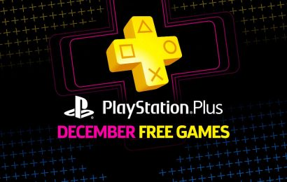 Last Chance: December's PS Plus Free Games Still Available For Short Time