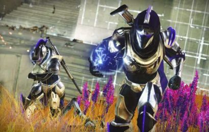 "Will There Be A Destiny Movie Or TV Show? Bungie Dev Says ""Anything Is Possible"""
