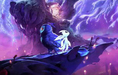 Pre-Order The Ori And The Will Of The Wisps Collector's Edition At Amazon