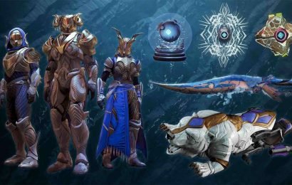 Destiny 2: The Dawning Recipes: All Cookie Ingredients, Gifts, And Rewards Available Until January 14