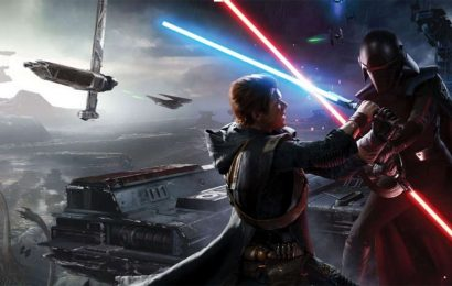 Star Wars Jedi: Fallen Order (PS4) Gets Major Discount On Amazon