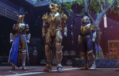 Destiny 2's Riven: Here's How To Deliver Dawning Cookies To The Raid Boss