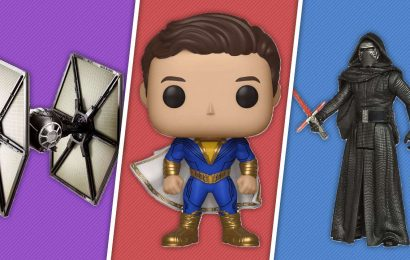 Big New Year Sale: Star Wars Collectibles And Funko Pops Are Up To 90% Off
