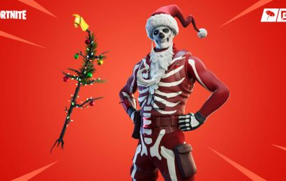 Fortnite Workshop, Crackshot's Cabin, And Mr. Polar Locations Guide
