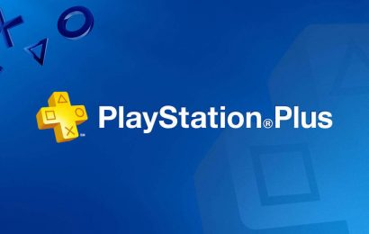 Get A Year Of PlayStation Plus For $38
