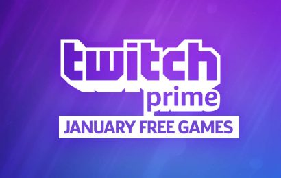 [Last Chance] 10 Free Games Available Right Now With Amazon Prime