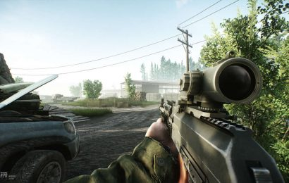 Escape From Tarkov Pre-Order Guide: Special Editions And How To Get Early Access