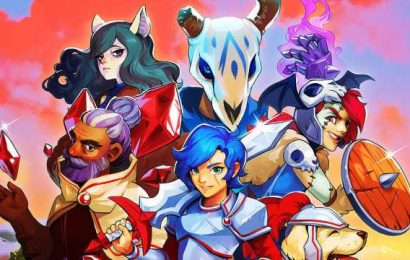 """Wargroove Free """"Double Trouble"""" DLC Coming Next Month"""
