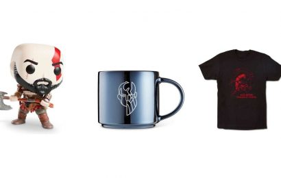Get The Last Of Us Part II, God of War, Ghost of Tsushima Merch Is Half Off