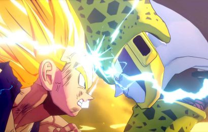 Great Deals On Dragon Ball Z: Kakarot: Get The New Release For $40 On PS4, Xbox One
