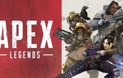 Apex Legends Season 4: When Does It Start?