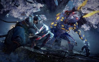 Nioh 2, Release Date, Pre-Order Bonuses And Special Edition (PS4)