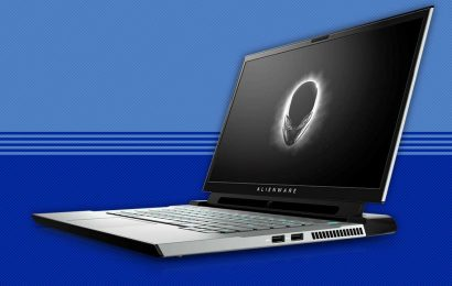 Get One Of The Best Gaming Laptops For Over $400 Off