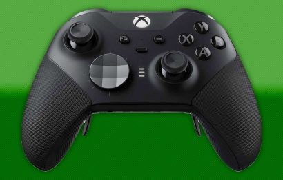 Xbox One's Elite Series 2 Controller Gets Rare Discount At Amazon