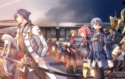 Trails Of Cold Steel III Is Coming To PC With Enhancements In March