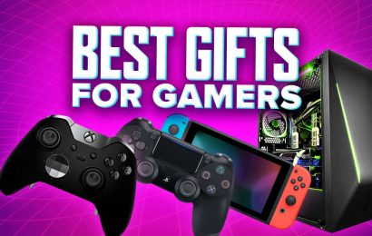 Best Gifts For Gamers 2020: Nintendo Switch, PS4, Xbox One, And PC