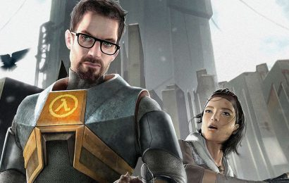 You Can Play Every Half-Life Game For Free Right Now