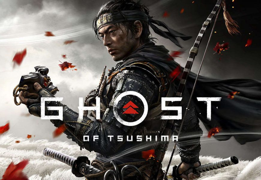 Get This Free PS4 Ghost Of Tsushima Dynamic Theme For A Limited Time