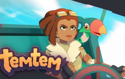 Pokemon-Like MMO Temtem Can Already Be Snagged At A Discount