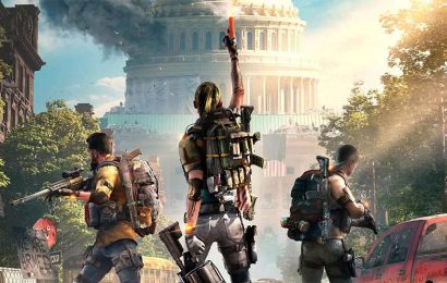 Save Big On The Division, Assassin's Creed, And More In Ubisoft's Huge Lunar New Year Sale