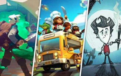 PSN Sale Features Tons Of Great PS4 Indies–See The Best Deals