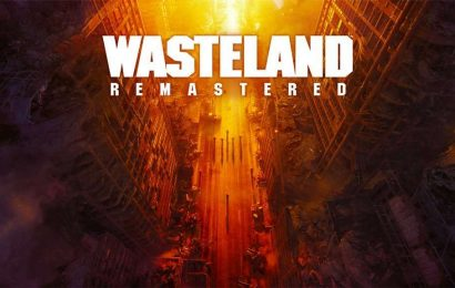 Wasteland Remastered Release Date Announced–Coming To PC And Xbox Game Pass Soon