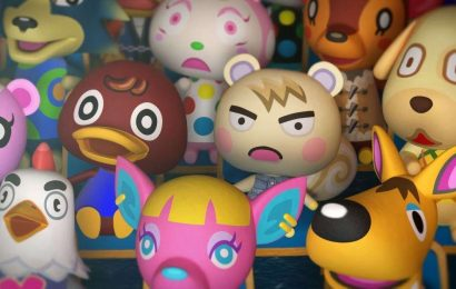 Doom Eternal Dev Discusses Competing With Animal Crossing