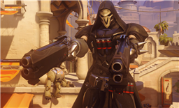 New Overwatch Patch Will Finally End Reaper's Reign Of Terror