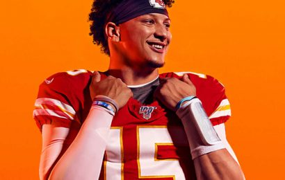 Super Bowl 2020: Patrick Mahomes And The Madden Curse
