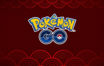 Pokemon Go Celebrates Lunar New Year With Red-Colored And Rat-Themed Pokemon