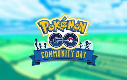 Pokemon Go's February 2020 Community Day Pokemon Is Up To You