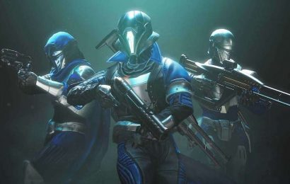 Destiny 2 Servers Are Back Online–Here's What Went Wrong