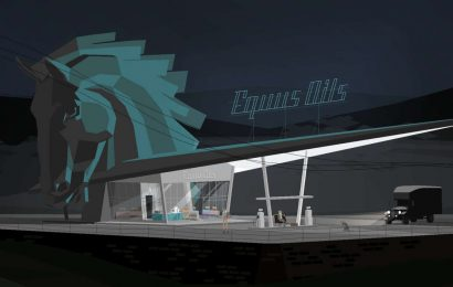 Kentucky Route Zero Gets Limited-Edition And Vinyl Soundtrack, Both Available For Pre-Order