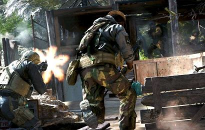Call Of Duty: Modern Warfare Patch Notes: Update Adds Shipment 24/7 Playlist