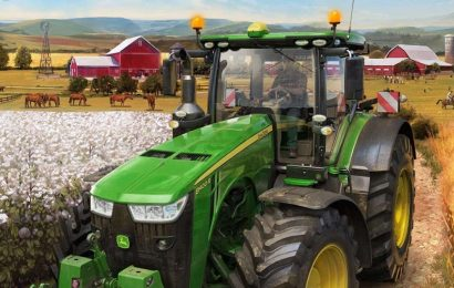 Popular Farming Sim Is Free This Week On PC