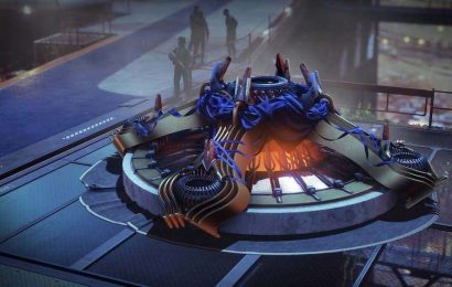 Destiny 2's Empyrean Foundation Arrives Next Week: Here's How To Prepare