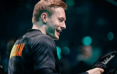 Broxah might miss start of Spring Split due to visa issues, Liquid looking for back-up options